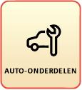Auto-onderdelen TE KOOP, Auto-onderdelen TE KOOP GEVRAAGD, Auto-onderdelen TE KOOP AANBIEDEN