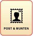 postzegels en munten goedkoop direct van eigenaar