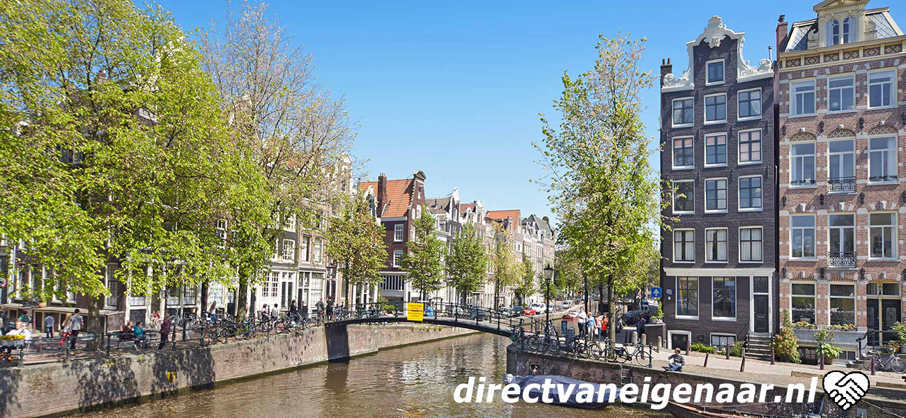 huizen in nederland direct van eigenaar en particulier
