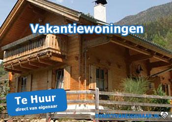 Verhuur uw woning ook op tijdelijke basis, ook als u op vakantie bent!