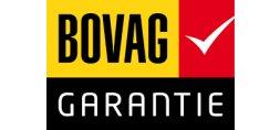 Auto's kopen altijd met BOVAG garantie