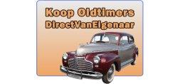 Koop en verkoop oldtimer classic autos direct van eigenaar