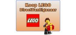 Koop LEGO direct van eigenaar en particulier