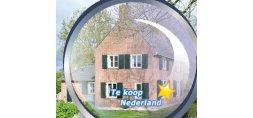 Zoek huizen en appartementen te koop in Nederland