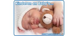 Alles voor kind en baby