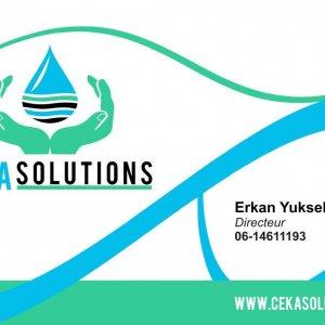 CeKa Solutions